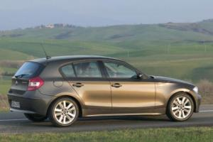 Picture of BMW 120i