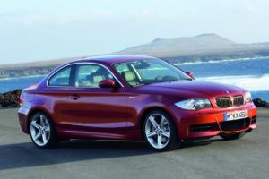Picture of BMW 123d Coupe