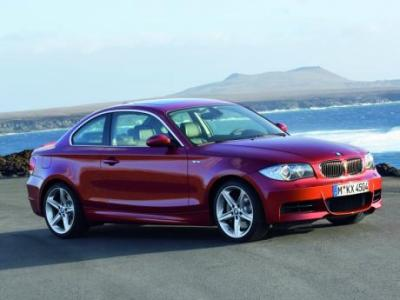 Image of BMW 123d Coupe