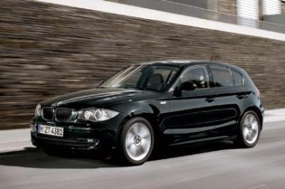 Image of BMW 123d