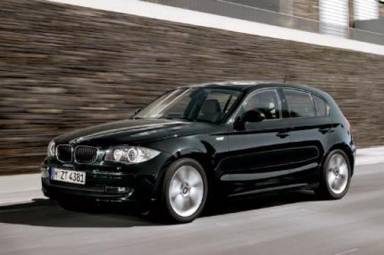 Image of BMW 123d
