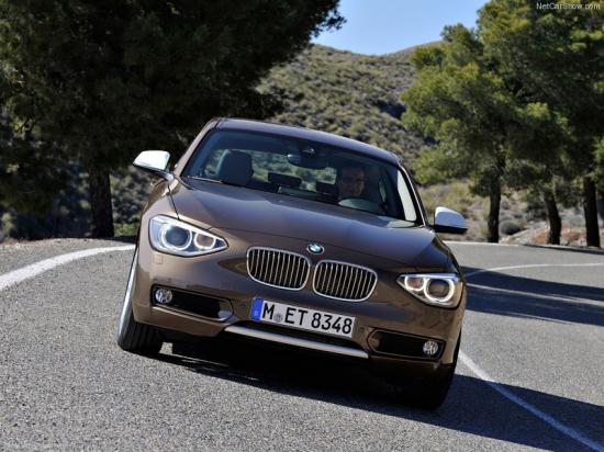 Image of BMW 125d