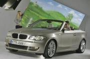 Image of BMW 125i Cabrio