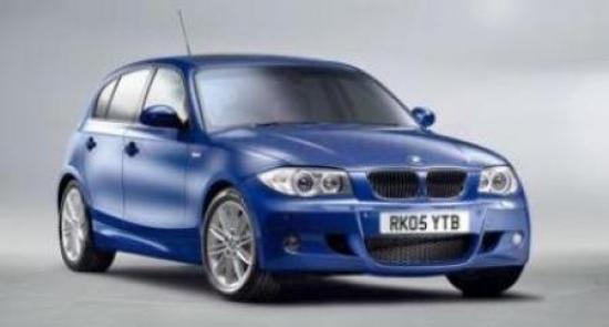 Image of BMW 130i