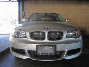 Photo of BMW 135i Coupe E82