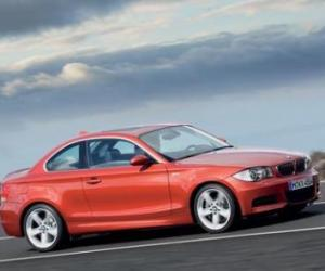 Picture of BMW 135i Coupe (E82)