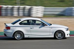Photo of BMW 135i Performance Option E82