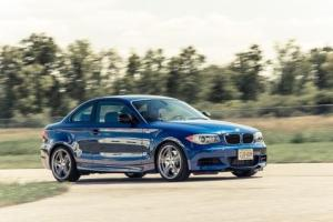 Picture of BMW 135is Coupe (E82)
