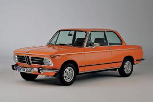 Picture of BMW 2002 tii