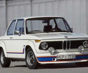 Picture of BMW 2002 turbo
