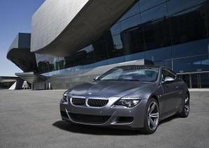 Photo of BMW M6 Competition Package E63