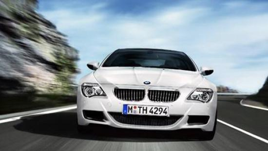 Image of BMW M6 Competition Package