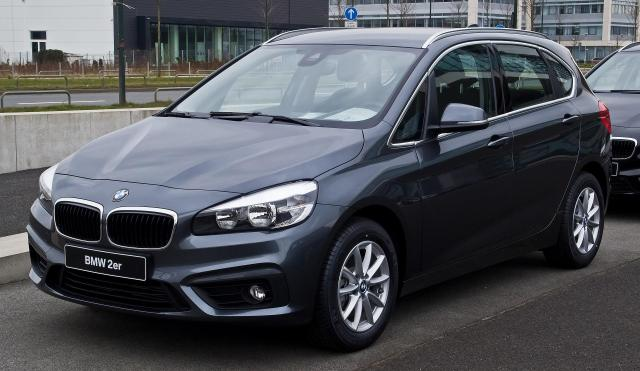 Image of BMW  218i Active Tourer
