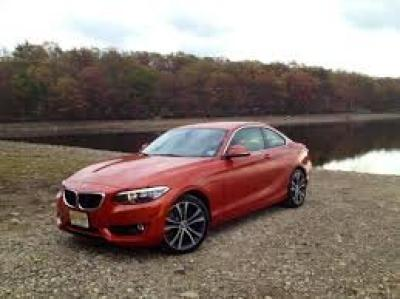 Image of BMW 228i
