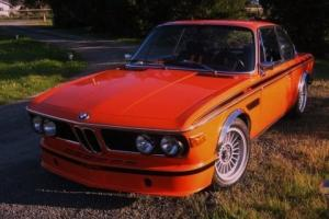 Picture of BMW 3.0 CSL (180 PS)