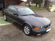Image of BMW 318 is Coupe