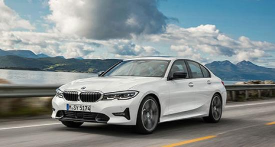 Image of BMW 318d