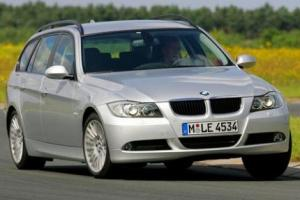 Picture of BMW 318d Touring