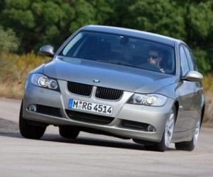 Picture of BMW 318d