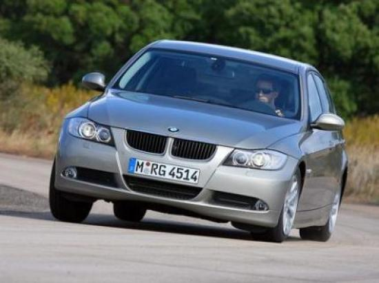 Image of BMW 318d