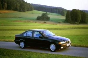 Picture of BMW 318i (E36)