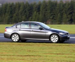 Picture of BMW 318i (E90)