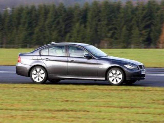 Image of BMW 318i