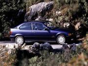 Image of BMW 318ti Compact