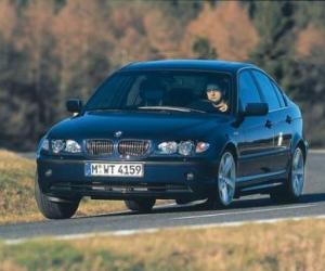 Picture of BMW 320d