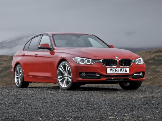 Image of BMW 320d