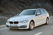 Image of BMW 320d Touring xDrive