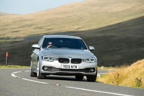Image of BMW 320d xDrive