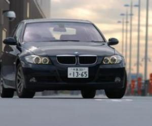 Picture of BMW 320i (E90)