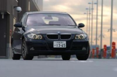 Image of BMW 320i