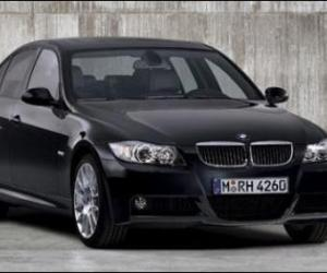 Picture of BMW 320si