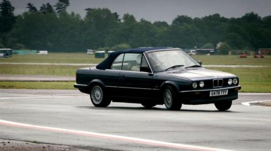 Image of BMW 325i Convertible