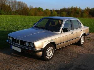 Photo of BMW 325i E30