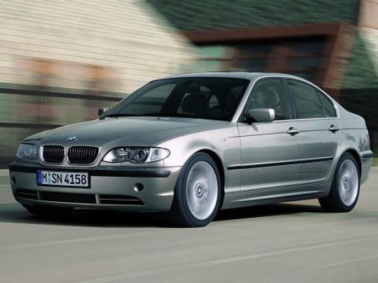 Image of BMW 325i
