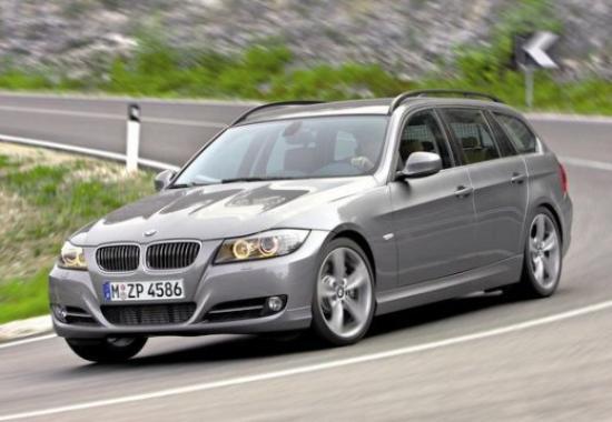 Image of BMW 325i Touring