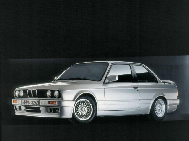 Image of BMW 325iS