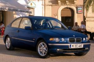 Picture of BMW 325ti Compact