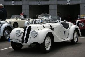 Picture of BMW 328