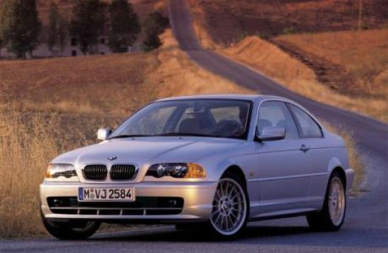 Image of BMW 328i Coupe