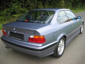 Photo of BMW 328i E36
