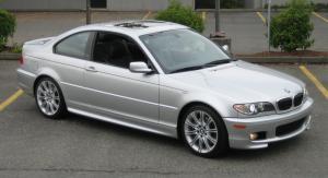 Photo of BMW 330ci E46