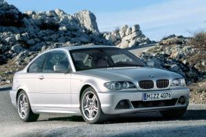 Picture of BMW 330ci (E46)