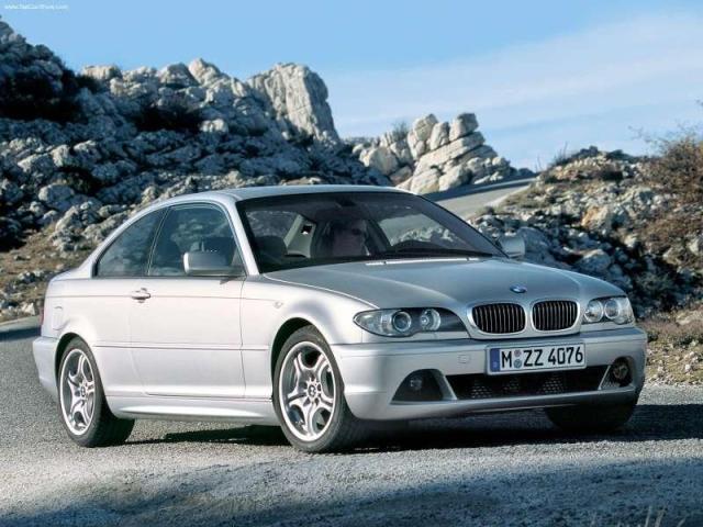 Image of BMW 330ci
