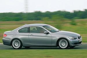 Picture of BMW 330d E92