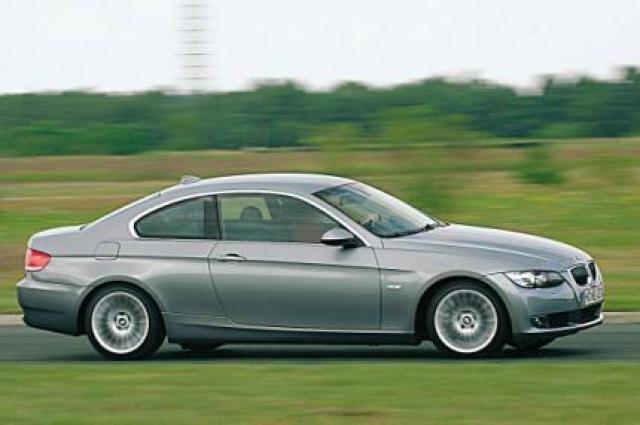 Image of BMW 330d E92