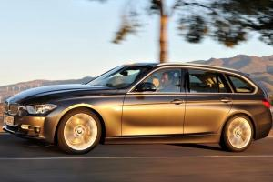 Picture of BMW 330d Touring